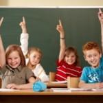 Wygodny mebel szkolny