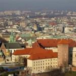 rewolucyjne miasto Kraków